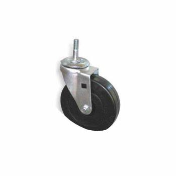 26359 - Rubbermaid - 1314-L3 - Tilt Truck 5 in Stem Caster Product Image