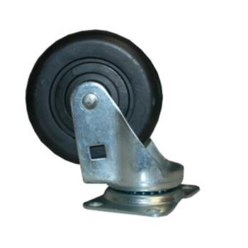 RUBFG4608M90000 - Rubbermaid - 4608-M9 - 4 in Cube/Spring Platform Truck Swivel Caster w/ Seal Kit Product Image