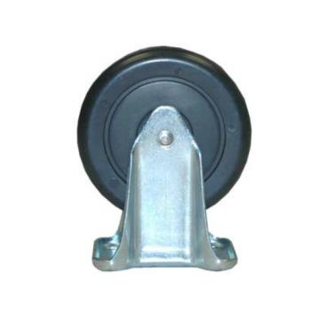 RUBFG4614L40000 - Rubbermaid - 4614-L4 - 5 in Cube/Spring Platform Truck Rigid Caster Product Image
