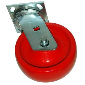 RUBFG4727L30000 - Rubbermaid - 4727-L3 - 6 in Swivel Caster Product Image