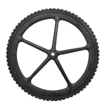 35124 - Rubbermaid - M1564200 - Agriculture Cart Wheel Product Image