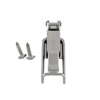 66450 - Cambro - 60090 - Metal Latch w/ 2 Holes Product Image