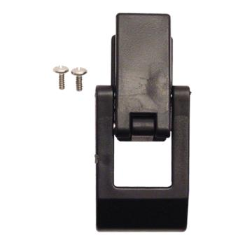 66461 - Carlisle - LD222NLA03 - Black Cateraide™ Latch Assembly Product Image
