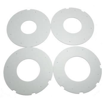 26584 - Dispense-Rite - BFL-2 KIT - BFL Series Baffle Kit Product Image