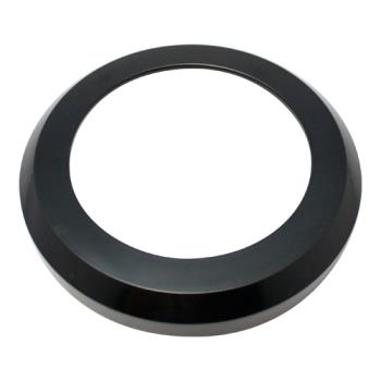 26263 - Dispense-Rite - SLR2R-BLK - Black Ring Bezel Product Image