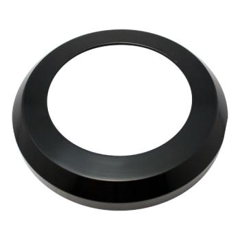 26237 - Dispense-Rite - STL2R-BLK - Black Bezel Ring Product Image
