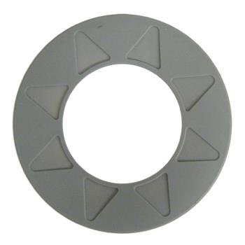 "51400 - Modular - 1908522 - 3 1/2"" - 4 7/16"" Cup Dispenser Gasket Product Image"
