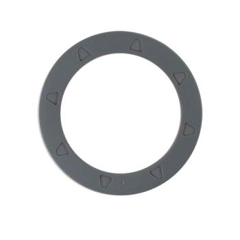 "51402 - Modular - 1910110 - 4 1/4"" - 4 5/8"" Cup Dispenser Gasket Product Image"