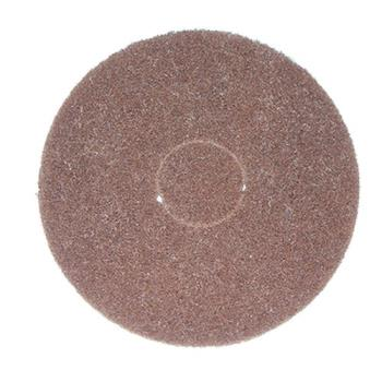 ORE437049 - Bissell - 437.049BG - 12 in Brown Scrub Pad Product Image