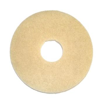 ORE437058 - Bissell - 437.058BG - 12 in Beige Stone Care Pad Product Image
