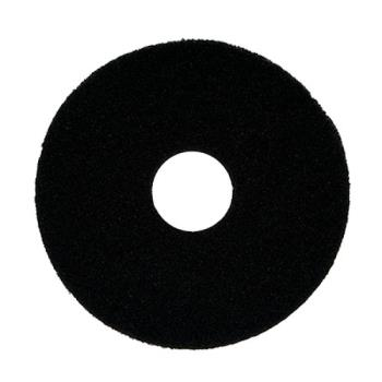 ORE437071 - Bissell - 437.071BG - 12 in Black Strip Pad Product Image