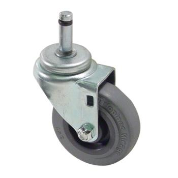 35108 - Commercial - Mop Bucket Caster With 3 in Wheel Product Image