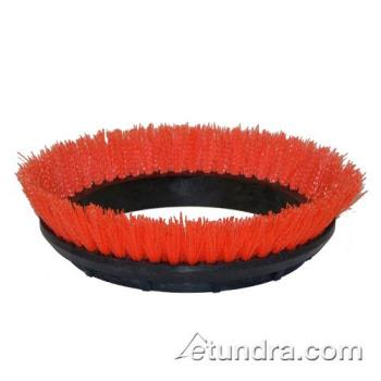 "ORE237047 - Oreck - 237047 - 12"" Orange Scrub Brush Product Image"