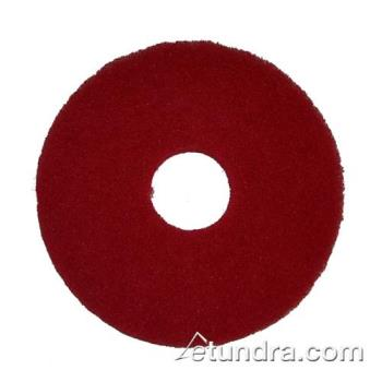 "ORE437055 - Oreck - 437055 - 12"" Red Polish Pad Product Image"