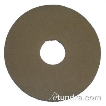 "ORE437058 - Oreck - 437058 - 12"" Beige Stone Care Pad Product Image"