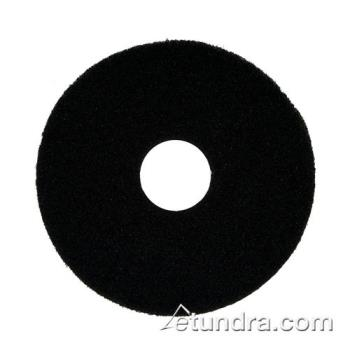 "ORE437071 - Oreck - 437071 - 12"" Black Strip Pad Product Image"
