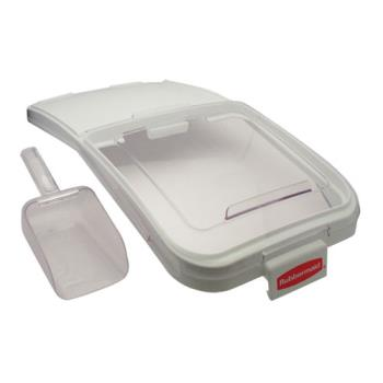 78567 - Rubbermaid - CPFG9F7900 CLR - 17 1/4 in Wide Ingredient Bin Lid Product Image