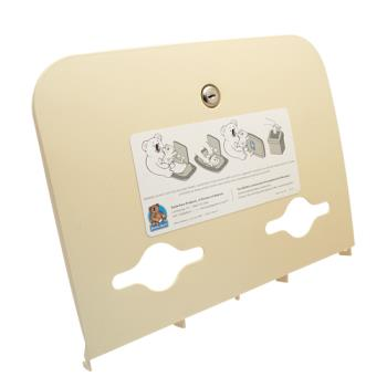 69249 - Koala - 466-KIT - Horizontal Changing Station Liner Lid Product Image