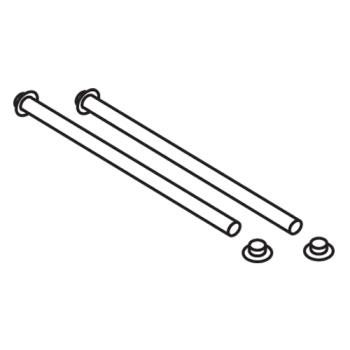 RUBFG3559L20000 - Rubbermaid - 3559-L2 - Brute® Big Wheel® Square Container Pivot Pins Product Image