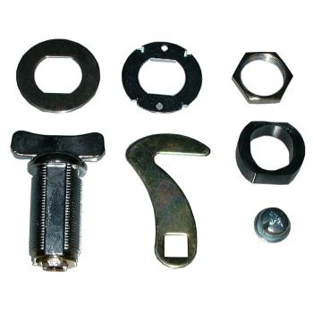 RUBFG3964L30000 - Rubbermaid - 3964-L3 - Plaza® Container Latch & Spacer Product Image