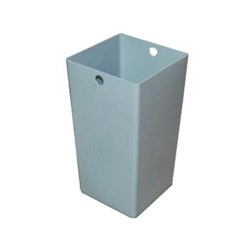 RUBFG9650L1GRAY - Rubbermaid - FG9650L1GRAY - 20 gal Replacement Liner Product Image