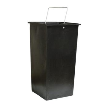 RUBFGLH12 - Rubbermaid - FGLH12 - 12 Gallon Rigid Trash Can Liner Product Image