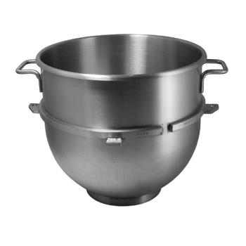 AFI140VBWL - Alfa - 140VBWL - 140 Qt Stainless Steel Mixing Bowl Product Image