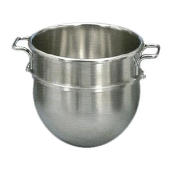 AFI60VBWL - Alfa - 60VBWL - 60 Qt Stainless Steel Mixing Bowl Product Image