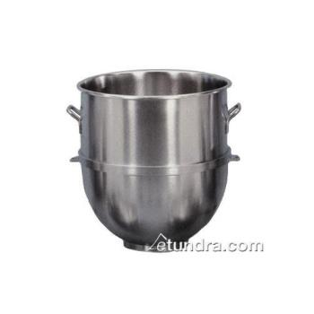 AFI80VBWL - Alfa - 80VBWL - 80 Qt Stainless Steel Mixing Bowl Product Image