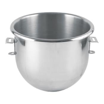65500 - Hobart - 20 Qt Stainless Steel Mixer Bowl Product Image