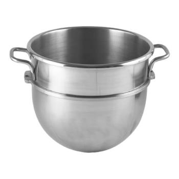 65503 - Hobart - 205-1001 - 30 Qt Stainless Steel Mixer Bowl Product Image