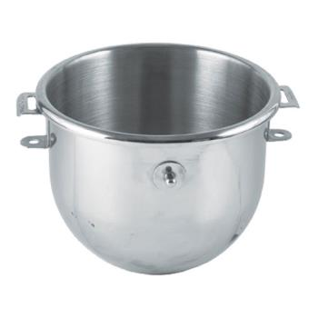 65505 - Hobart - 205-1020 - 12 Qt Stainless Steel Mixer Bowl Product Image