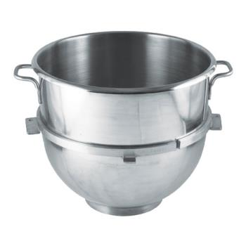 65508 - Hobart - 205-1022 - 80 Qt Stainless Steel Mixer Bowl Product Image
