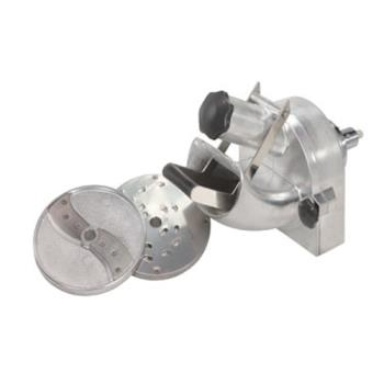 VOL40785 - Vollrath - 40785 - #12 Vegetable Slicer Head Complete Product Image