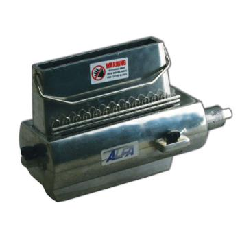13956 - Alfa - TN-12 - #12 Meat Tenderizer Attachment Product Image