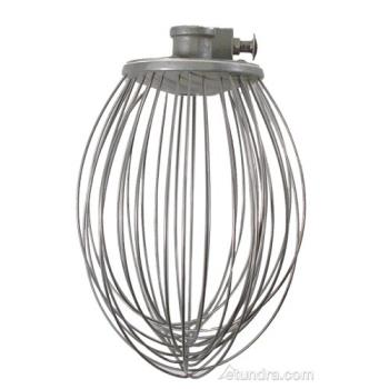 HOBDWHIPHL140 - Hobart - DWHIP-HL140 - 140 Qt Wire Whip w/ Locking Pin Product Image