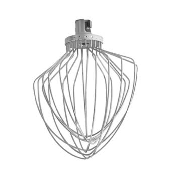 KITKSMC7QEW - KitchenAid - KSMC7QEW - 7 Qt Commercial Wire Whip Product Image