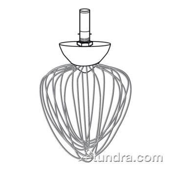 WAR029132 - Waring - 029132 - Whisk Product Image