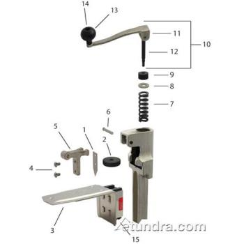 - Edlund No. 2 Can Opener Parts Product Image