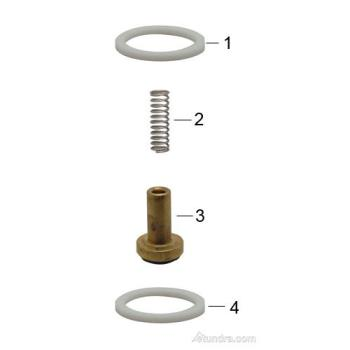 - Encore Plumbing - Encore Stem Parts Product Image