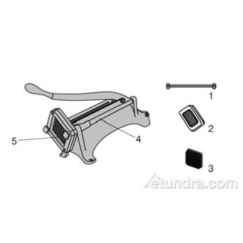 - Keen Kutter Potato Cutter Parts Product Image