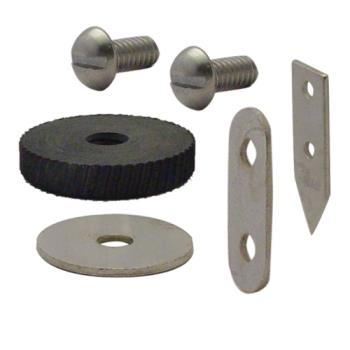 8010294 - Edlund - KT1100 - #1 Knife and Gear Replacement Kit Product Image