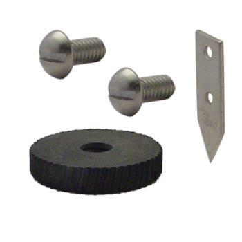 8010295 - Edlund - KT1200 - #2 Knife and Gear Replacement Kit Product Image