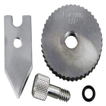 8010297 - Edlund - KT1415 - S-11 and U-12 Knife and Gear Replacement Kit Product Image