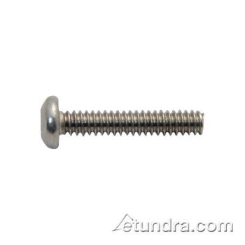 23219 - Nemco - 45618 - 3/4 in Slotted Screw Product Image