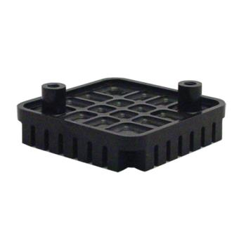 68101 - Nemco - 55418 - 3/8 in Cut Pusher Block Product Image
