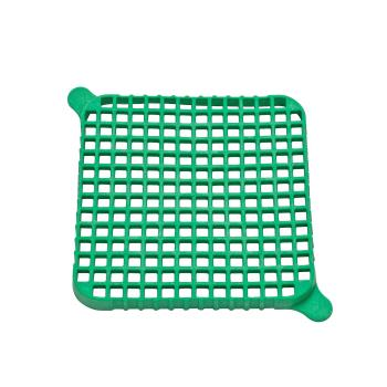 NEM562753 - Nemco - 56275-3 - Green 1/2 in Cleaning Push Block Gasket Product Image