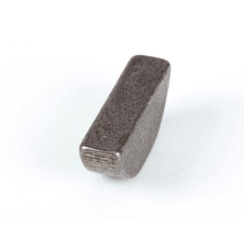 8003004 - Doughpro - KW931634 - 3/16 Plain Steel Woodruff Key Product Image