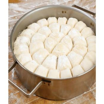 OPE06230015 - Oliver - 0623-0015 - Pan For 623 Dough Divider Product Image