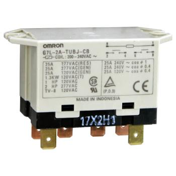 ROBR1090 - Allpoints Select - 441847 - Control Relay Product Image
